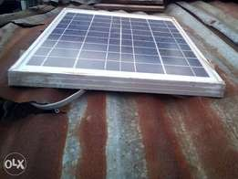 I am looking for second hand or used solar panels