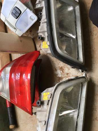 Mercedes Benz lights and wipers available Ngara - image 7
