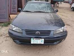 1999 Toyota Camry for sale.
