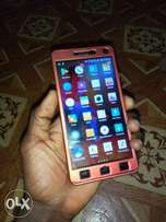 Very clean Infinix hot 3