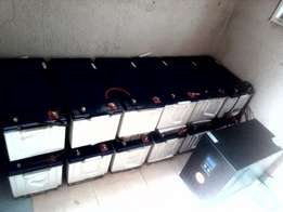 Gel Inverter Batteries