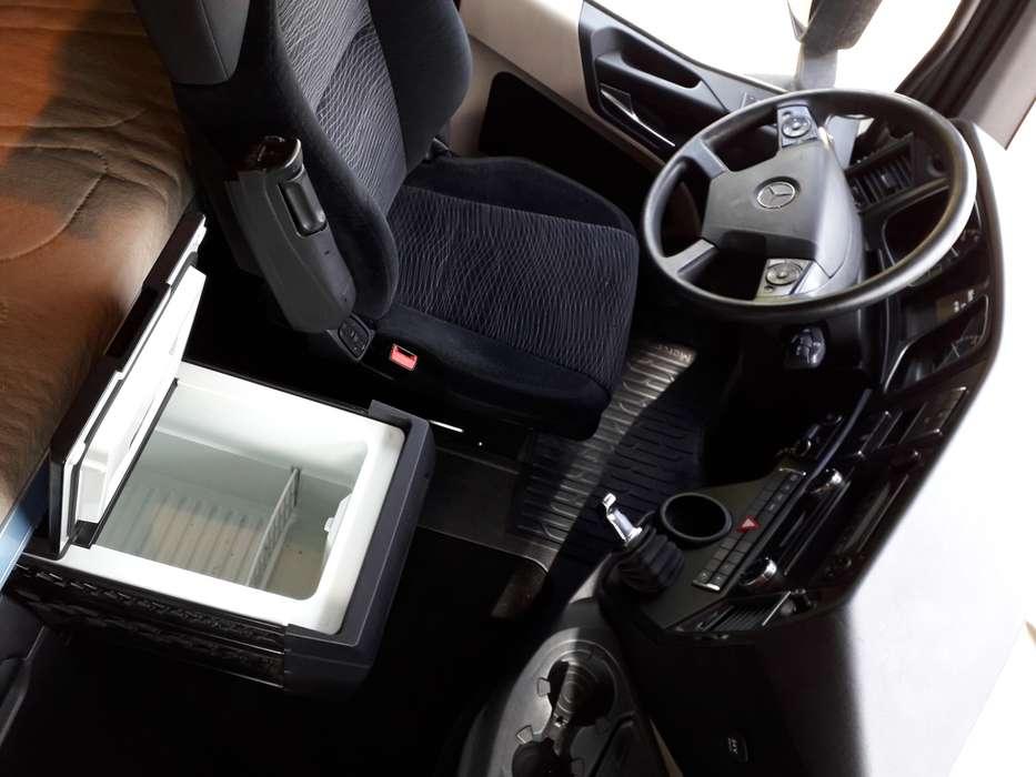 Mercedes-Benz Actros 1845 GIGASPACE 4x2 Sattelzug VOLL AUSSTATTUNG Beige - 2013 - image 12