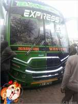 Scania F310 bus for sale