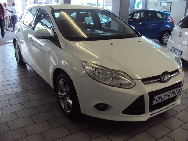 2012 Ford Focus for sell R125000 Bruma - image 2