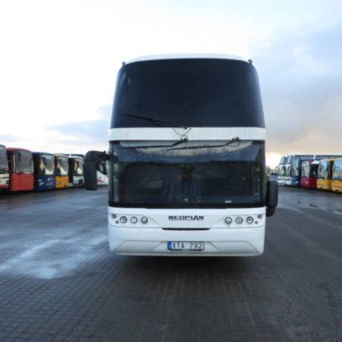 Neoplan Spaceliner - 2006