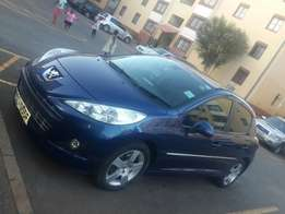 Peugeot 207 Just arrived 2010 fully loaded