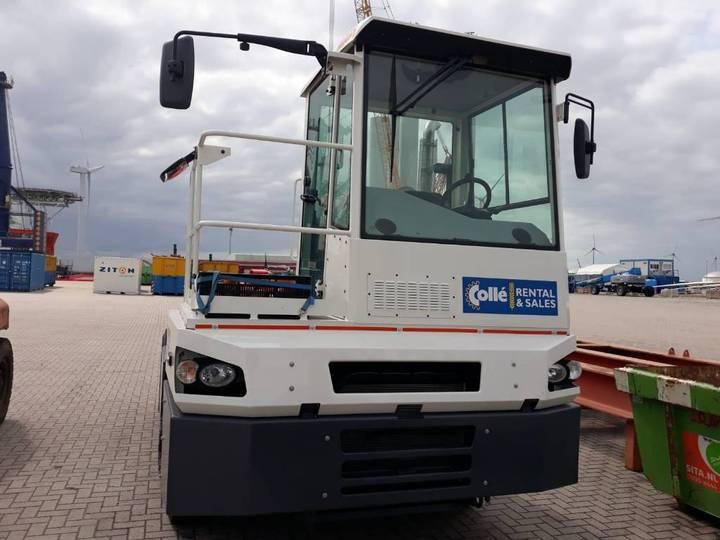 Mafi T 230
