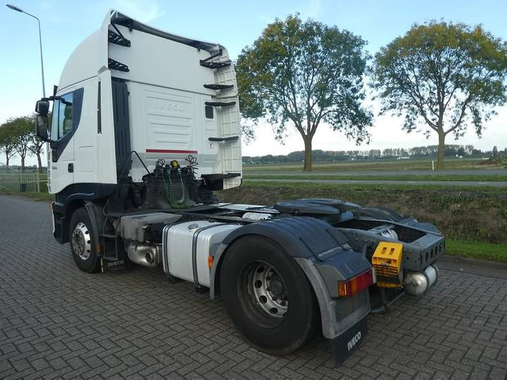 Iveco AS440S50 STRALIS manual intarder - 2009 - image 3