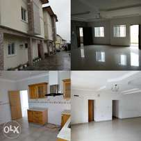 2 bedroom flat nicely located in an Estate (Victory Park estate) Lekki