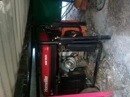 Looking for a big generator