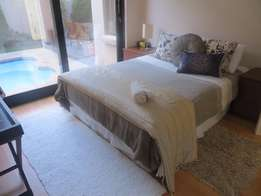 Executive house share available in Dainfern, Fourways