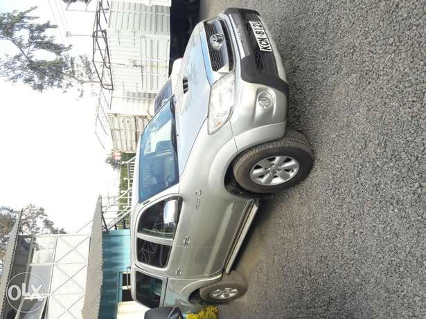 Toyota Hilux for sale Pioneer - image 3