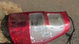 2014 Ford Ranger left taillight