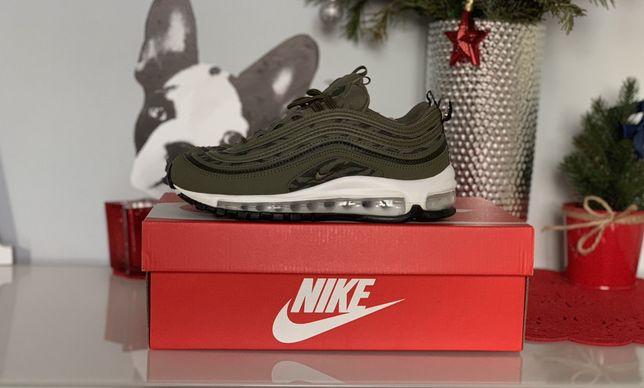 Nike Air Max 97 BG roz.37,5 23,5 cm Nowe oryginalne W wa