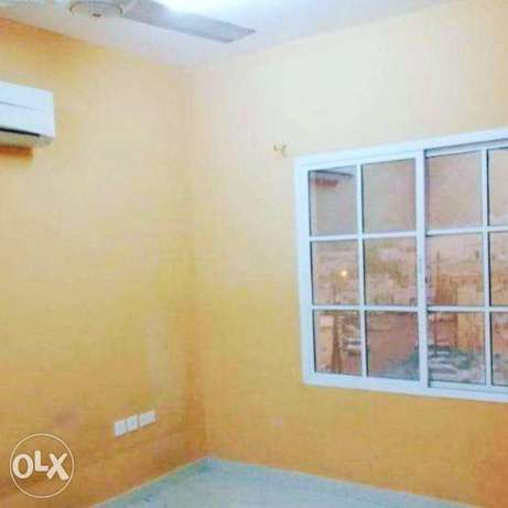 1bhk flat for rent in Hamriya ruwi Nr Muscat pharmacy
