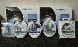 Philips Car Lights