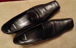 c013472f7 LLOYD - добротные кожаные туфли