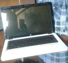 Clean London used Hp G62