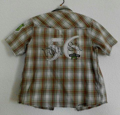 Дитячі сорочки детские рубашки Сорочка рубашка NEXT Червоноград -  зображення 2 c0dfc6975ee7b