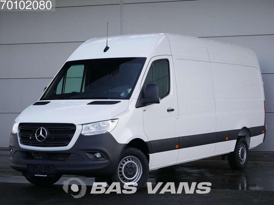 Mercedes-Benz Sprinter 319 CDI Automaat 3.0 V6 Nieuw L3H2 14m3 Airco Cr...