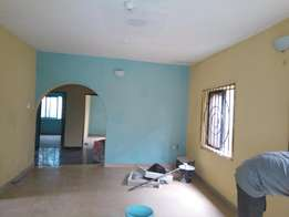 Decent and spacious 3bedroom flat 250k at Igando with 3 toilets