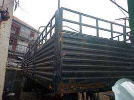 Trailer drop side at cheap price still in good condition