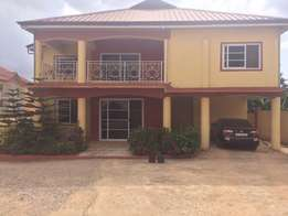 4 Bedroom House for Sale In New Weija Mall