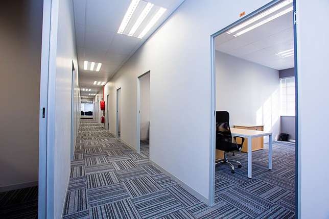 Serviced Office Space and Co-Working in Durban (Central) Durban Central - image 5