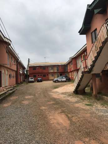 18 flat for sale Benin City - image 1