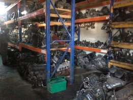 various engines for sale