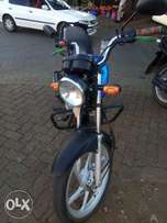 I am selling my well maintained Honda Ace 125