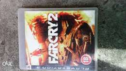 Newly Bought Far Cry 2