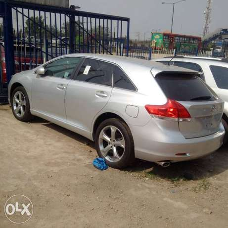 An ultra clean toks 2009 toyota venza for sale Ikeja - image 5