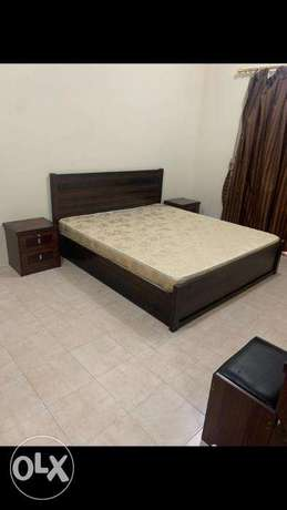 3 bhk big spacious flats with 2 halls in old airport without comision المطار القديم -  3