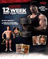Bodybuilding dvd's for sale