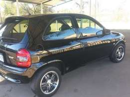 Opel Corsa Lite in a very very good condition with low R6500