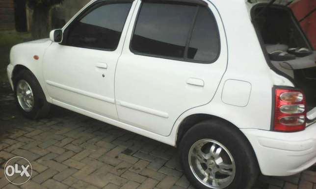 Nissan march on sale Industrial Area - image 3
