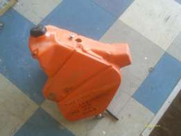 KTM 125 EXC (2003) Tank for sale