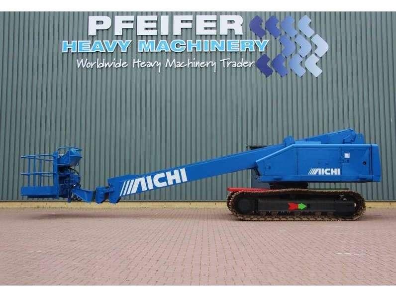 Aichi SR18A - 2003