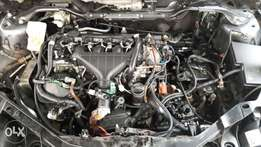 ford focus engine parts 2L TDCI