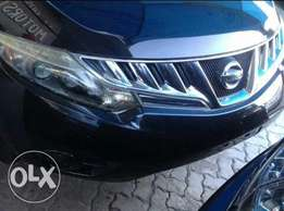 New Nisan murano for sale 1.850m.