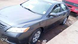 2007 Tokunbo Toyota Camry.