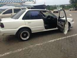 toyota corolla 160i gle for sale R 13999