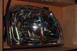 Mitsubishi colt 2003 onwards headlight for sale Price:R750 each