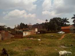 1/2 acre of land in mbuya for sale