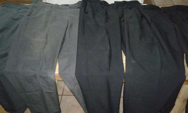 Informal and formal pants for sale-great quality Cape Town - image 4