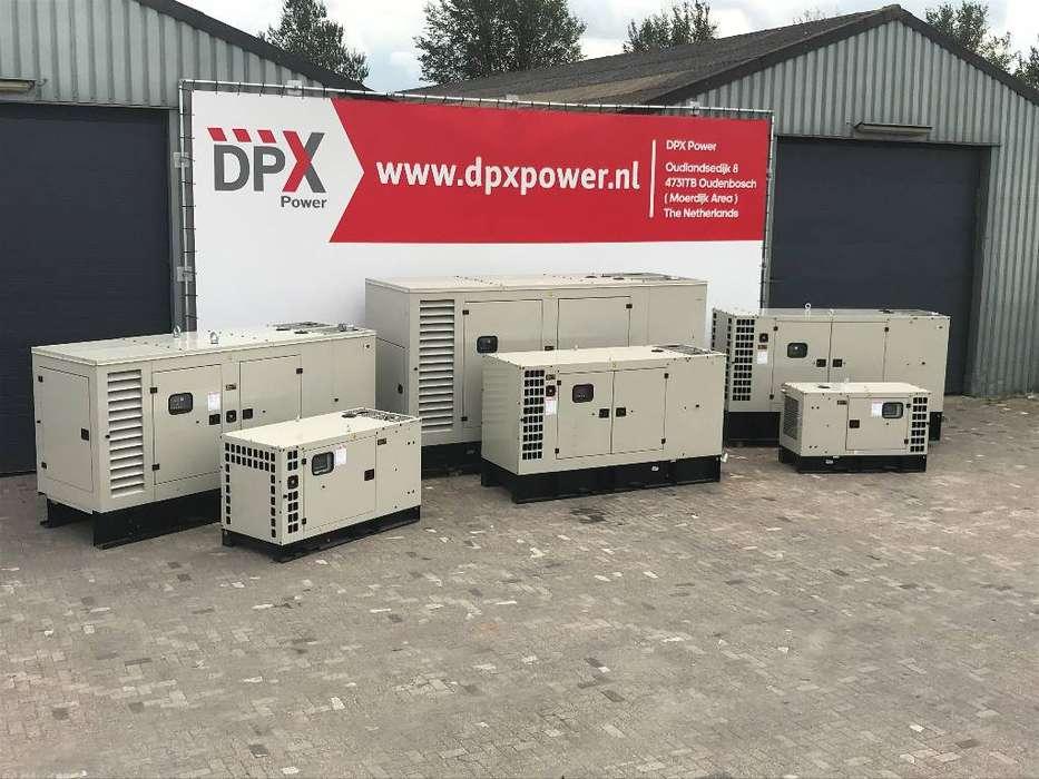 Perkins 1106A-70TG1 - 150 kVA Generator - DPX-15707 - 2019 - image 17