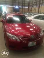Super clean Nigeria used Toyota Camry 2010 model in perfect condition