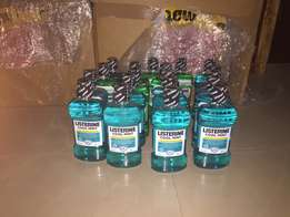 Bulk Listerine Cool Mint