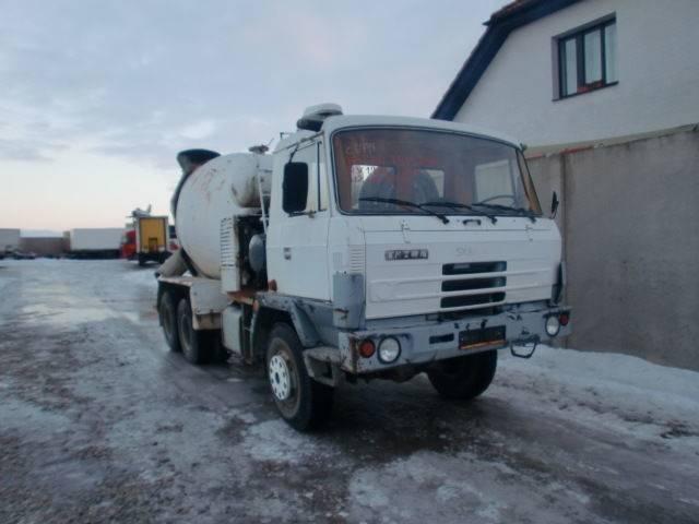 Tatra 815 MIX (ID6797) - 1988